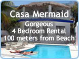 Vacation Rental House in Puerto Morelos - Casa Mermaid
