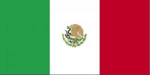 Bandera Mexicana - Mexican Flag